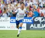 CUALIMETAL EDIFICIOS INDUSTRIALES - Patrocinador Oficial del Real Zaragoza