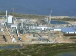 Estructura metálica complejo industrial celulosa - Uruguay