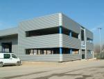 Centro logístico con núcleo de oficinas - 1000m2 en Martorelles (Barcelona)