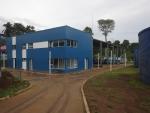 Edificio metálico de oficinas - 360m2 Malabo (Guinea Ecuatorial)