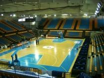 Pabellón Menorca Basket 5.000m2 Menorca
