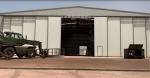 Nave prefabricada metálica - 3000m2 Senegal Dakar