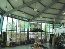 Structure adaptée à l'environnement