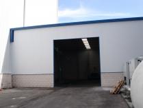 Nave prefabricada ECORAPID. 400m2 Fontanar (Guadalajara)