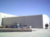 Nave taller de confección. 400m2 Corral de Almaguer (Toledo)