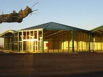 Nave exposición y almacén en Calahorra (La Rioja). 4000 m2