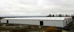 Naves industriales prefabricadas ECORAPID - 10.000m2 Kiev (Ucrania)