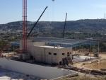 Hangares modulares metálicos idóneas para la exportación de grandes luces - MECARAPID