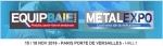 Naves modulares industriales metálicas  - Paris (Francia)