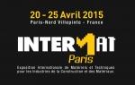 Estructura modular desmontable - Feria INTERMAT 2015 - Francia