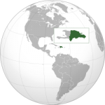 Naves prefabricadas metálicas - República Dominicana