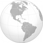 Nave prefabricada metálica - El Salvador