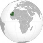 Nave industrial modular - Mauritania