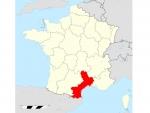 Hangar métallique préfabriqué - Languedoc-Roussillon(France)