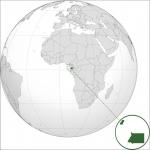 Naves metálicas prefabricadas - Guinea Ecuatorial
