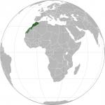 Naves metálicas prefabricadas - Marruecos