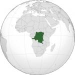 Hangar acero desmontable  - República Democrática Congo