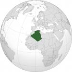 Naves industriales prefabricadas - Argelia